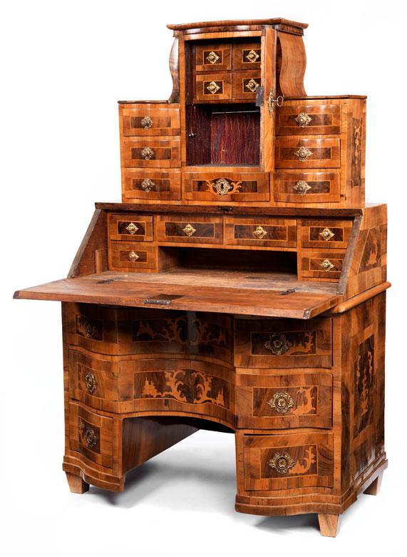kleiner tabernakel sekret r hampel fine art auctions. Black Bedroom Furniture Sets. Home Design Ideas