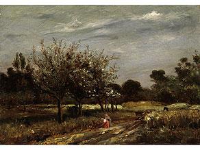 Adolphe Appian, 1818 - 1898