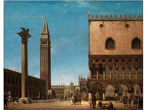 Giuseppe Bernardino Bison, 1762 - 1844