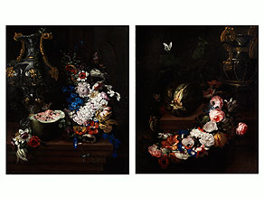 Maler der Französischen Schule des beginnenden 18. Jahrhunderts