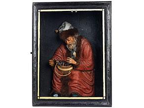 Wachsbildner aus dem Umkreis der Familie Daniel Neuberger, tätig im 17. Jahrhundert in Augsburg, Wien und Regensburg