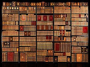Bibliothek Nr. I