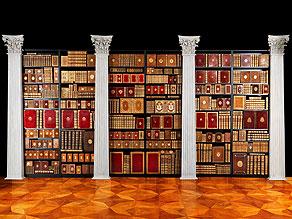 Bibliothek Nr. II