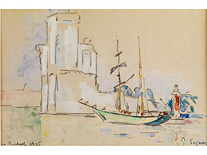 Paul Signac, 