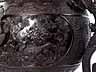 Detail images: Imposanter Weihrauchbrenner