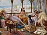 Detailabbildung: Fabio Fabbi, 1861 - 1946