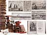 Detail images: Bibliothek Nr. I