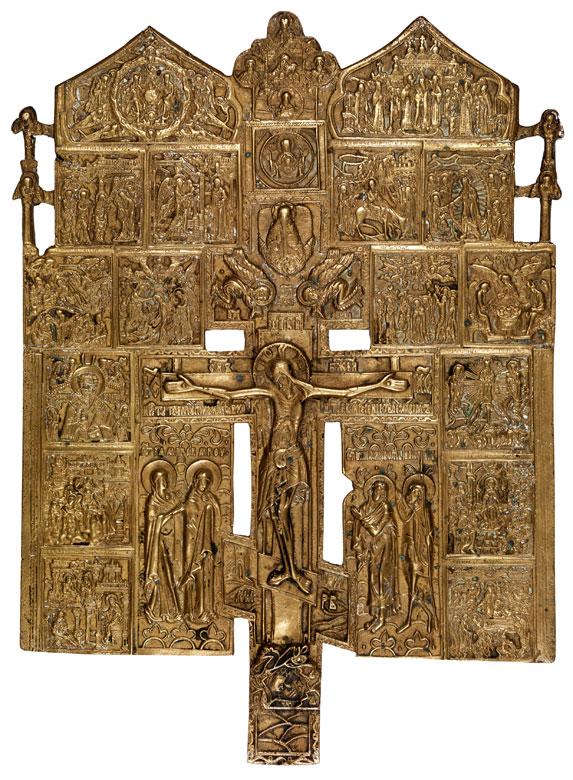 Darstellung Christi