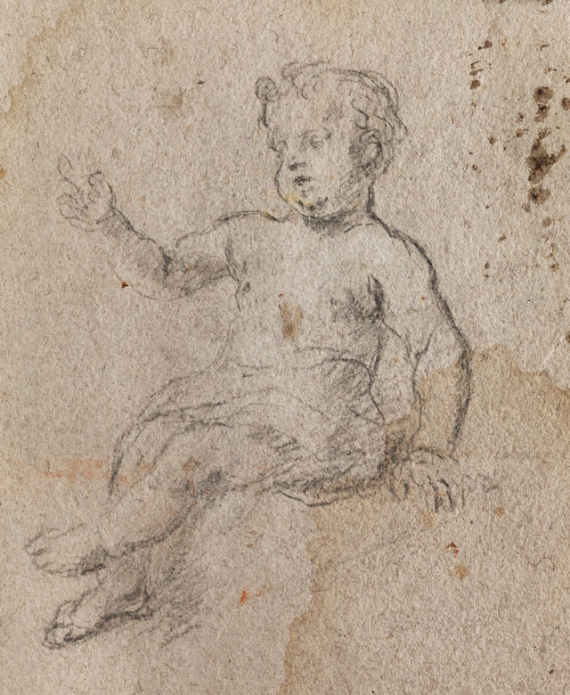 Giambattista Pittoni, 1687 Venedig - 1767