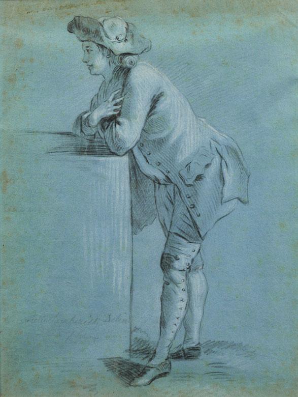 Französischer Künstler des 18. Jahrhunderts