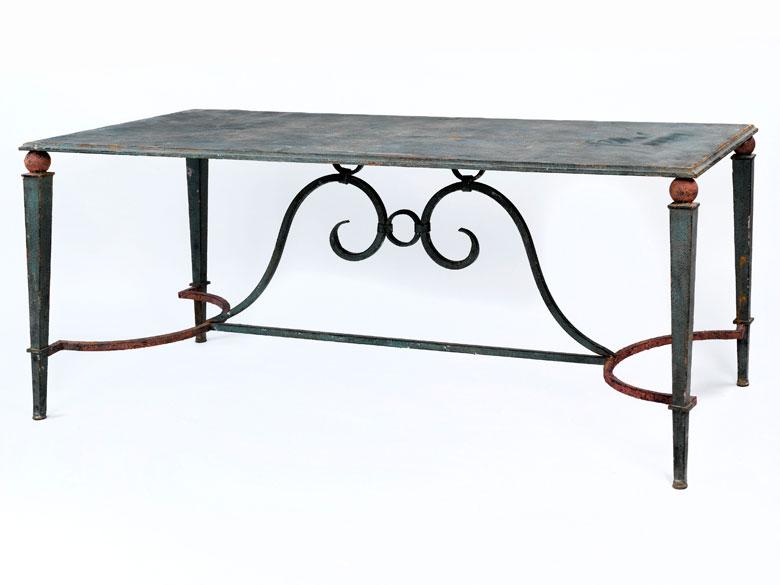 eisentisch hampel fine art auctions. Black Bedroom Furniture Sets. Home Design Ideas