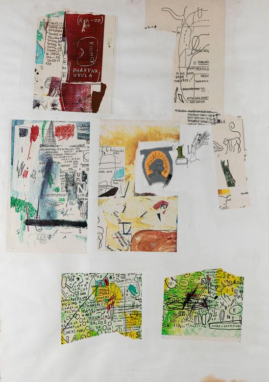 Jean-Michel Basquiat, 1960 - 1988