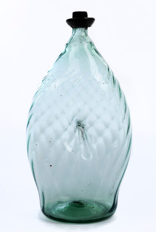 Nabelflasche