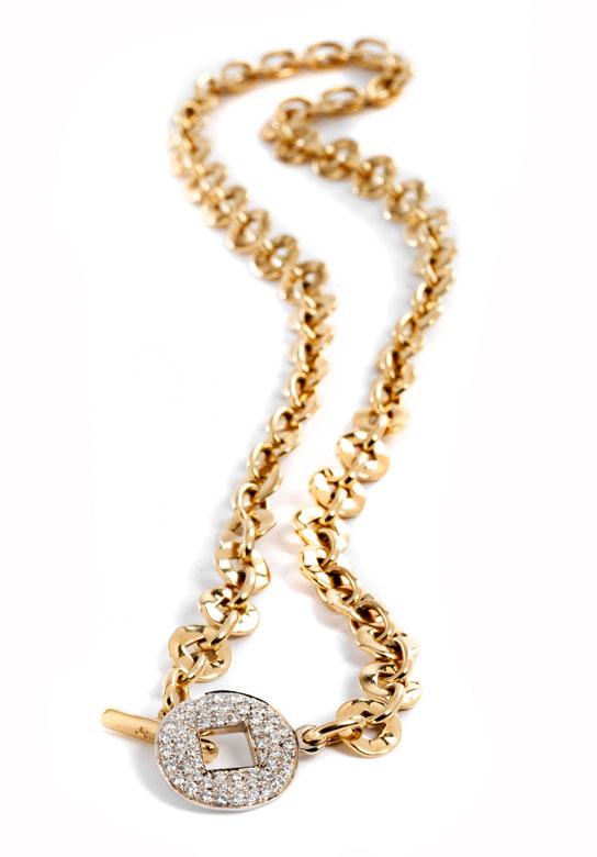 Pomellato-Halskette