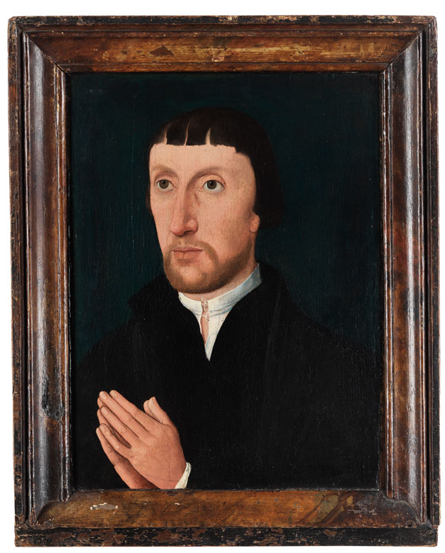 Maler der flämischen Schule des 16. Jahrhunderts