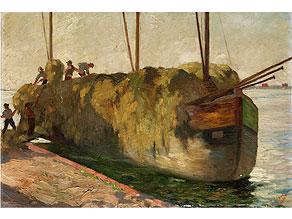 Emil Adam, 1843 - 1924