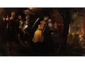 Gioacchino Assereto,  1600 - 1649