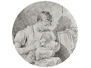 Martin Drolling, 1752 - 1817