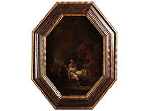 Leonard Bramer, 1596 - 1674, zug.