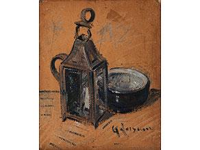 Gustave Loiseau, 1865 Paris – 1935 ebenda