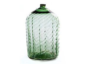 Formglasflasche