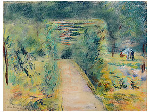 Max Liebermann, 1847 Berlin - 1935