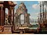 Detailabbildung: Antonio Visentini, 1688 Venedig - 1782