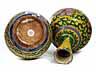 Detail images: Zwei chinesische Vasen
