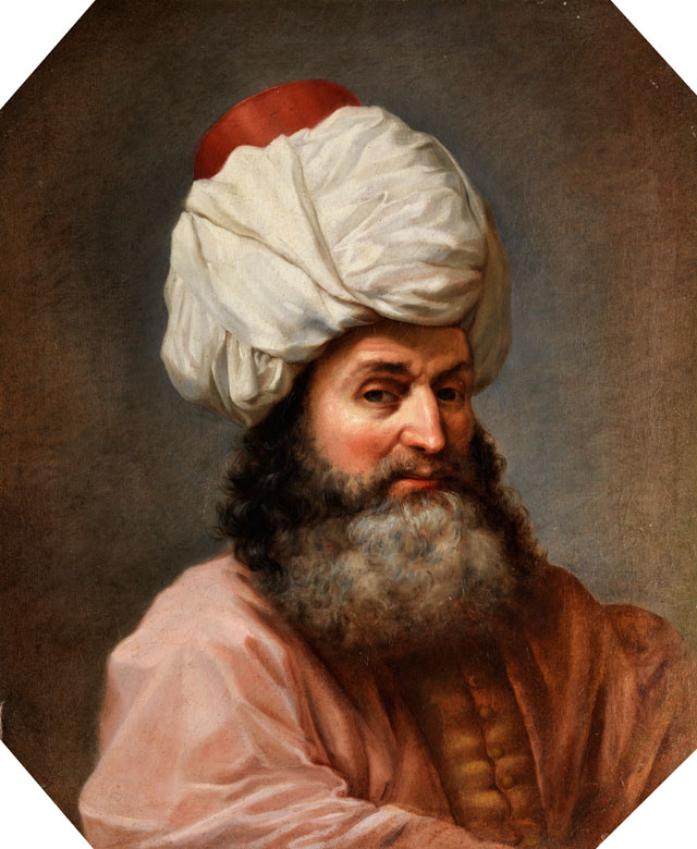 Italienischer Maler des 17./18. Jahrhunderts