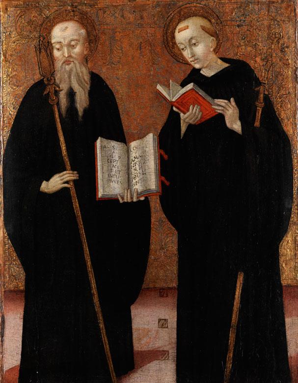 Meister der italienischen Schule des 15. Jahrhunderts