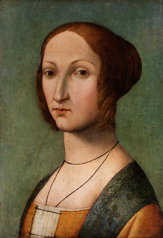 Giuliano Bugiardini, 1475 Florenz – 1554