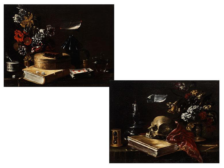Francesco Solimena, 1657 Canale di Serino – 1747 Barra/ Neapel, zug./ Werkstatt des