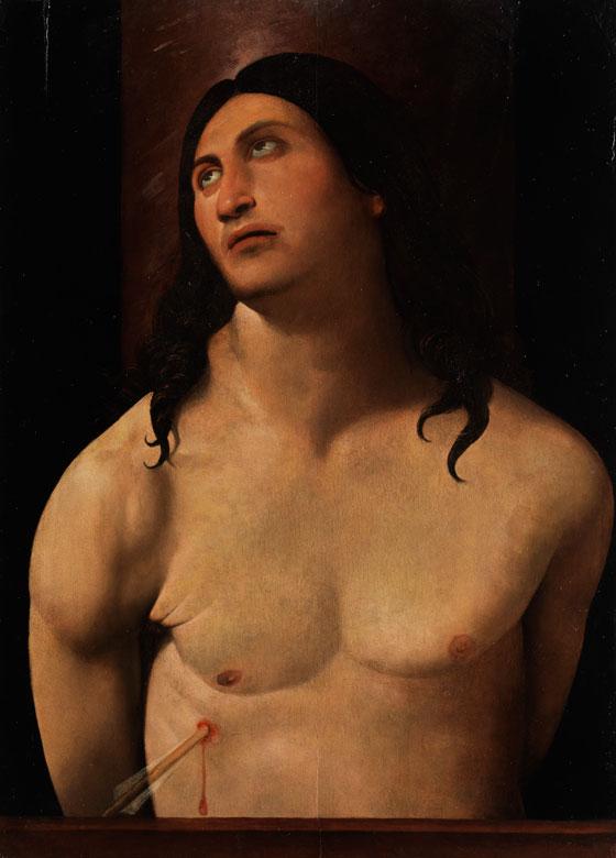 Nicola Filotesio, genannt Cola dell'Amatrice , 1489 Amatrice – nach 1559 Ascoli Piceno