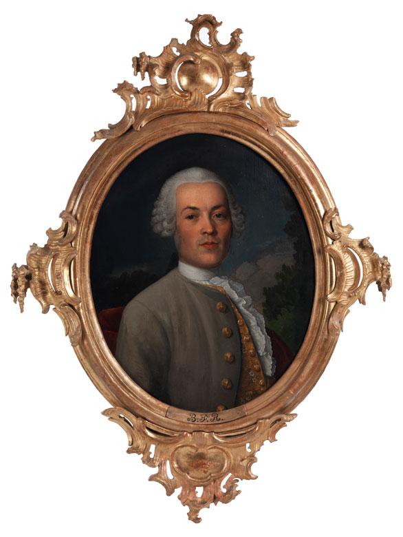 Stefano Torelli, 1712 Bologna – 1784 St. Petersburg, zug.