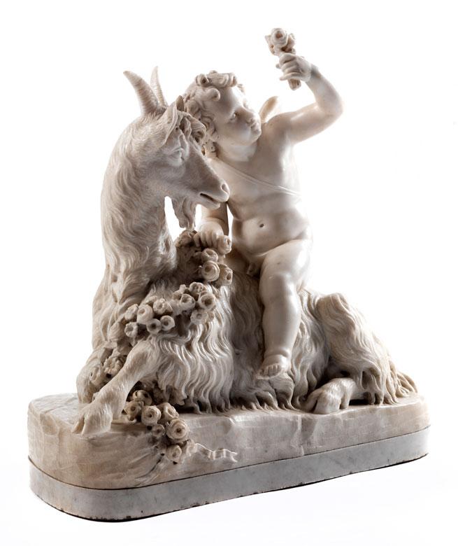 Cipinone Tadolini, 1822 - 1892 Rom
