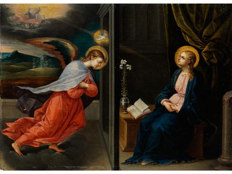 Florentinische Schule um 1500