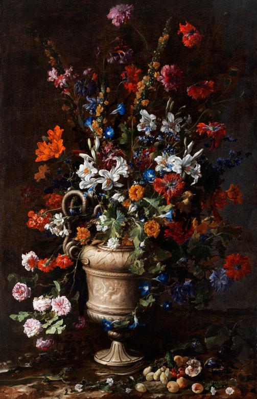 Paolo Porpora, 1617 Neapel – 1673