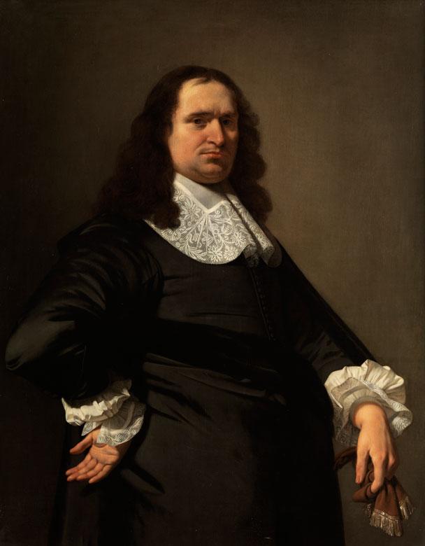 Bartholomeus van der Helst, 1613 - 1670, zug.