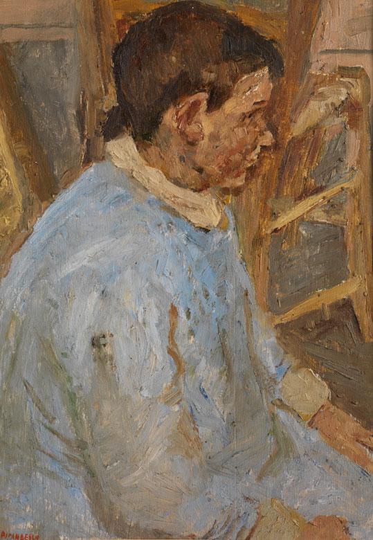 Fausto Pirandello, 1899 – 1975