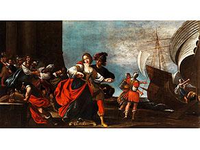 Alessandro Tiarini, 1577 Bologna – 1668