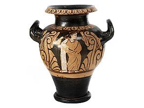 Etruskischer Stamnos
