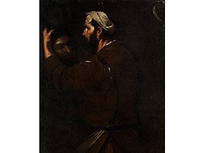 Jusepe de Ribera, genannt lo Spagnoletto 1588 Játiva/ Valencia - 1652 Neapel, zug./ Kreis des
