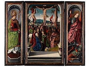 Juan Rexach, 1411 – 1485 Valencia, zug.