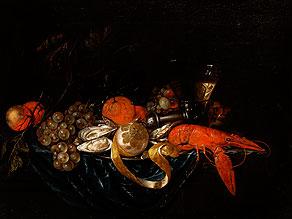 Jan Davidz de Heem, 1606 Utrecht – 1684 Antwerpen, zug.