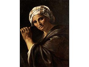 Pier Francesco Mola, 1612 Ticino – 1666 Rom, zug.