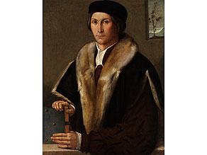 Boccaccio Boccaccini, 1466 – 1525, zug.