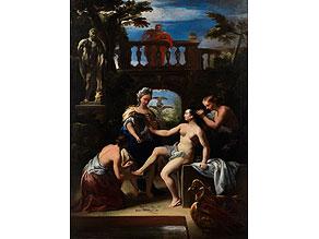 Antonio Gherardi, 1638 Rieti – 1702 Rom