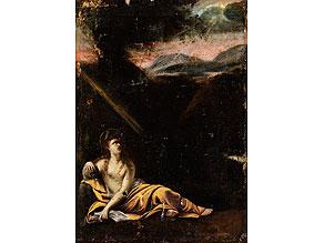 Ippolito Scarsella, 1551 – 1620, zug.