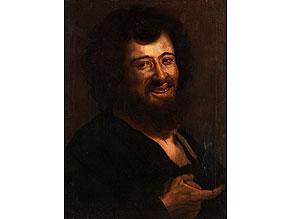 Bologneser Meister des 17. Jahrhunderts im Kreis von Annibale Caracci, 1560 – 1609