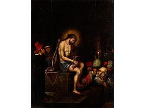 † Ambrosius Francken, 1544 - 1618 Antwerpen, Kreis des